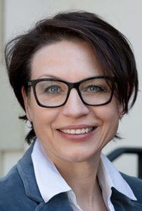 Nicole Kapfhamer Pedrett